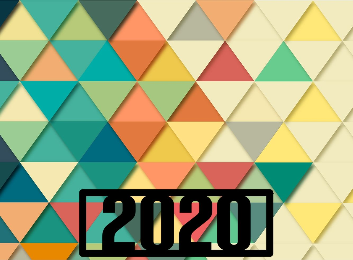 Trends 2020.Graphic Design Trends That Will Dominate 2020